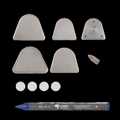 Gerber Registration Instruments®
